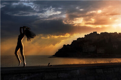 David Drebin, 'Mediterranean Dream', 2019