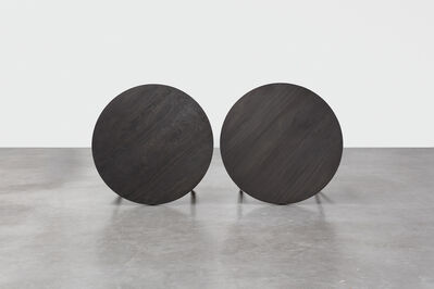 Gabriel Sierra, 'Untitled (Sculptures Per-se. The predecessor collection show, works from the Sunday Carpenters Club) - T. Folke', 1970 / 2019