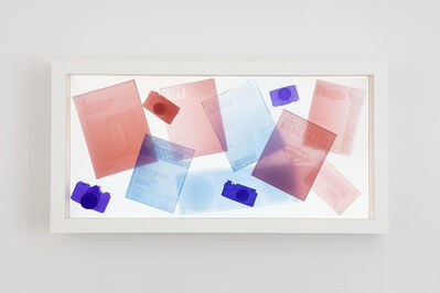Daniel Arsham, 'Untitled', 2020