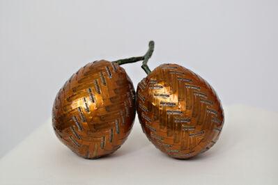Yang Guang 杨光, 'Gold Orange 金橙', 2013