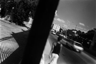Alfredo Sarabia, 'Untitled', 2006