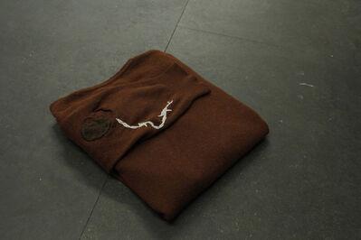 Birke Gorm, 'sweaters/sweaters (No. 02, brown)'