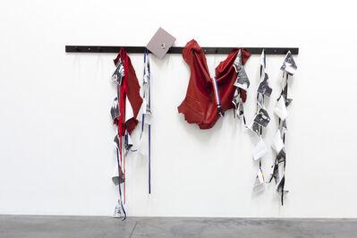 Derek Sullivan, 'Peg Rail #4 (More Young Americans)', 2012