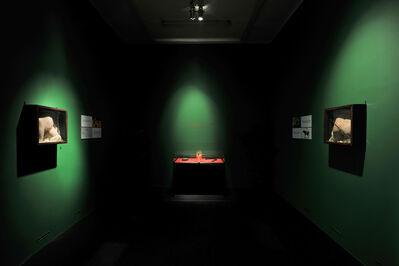 Guillaume Bijl, 'Die Geschichte der Erotik', 1996-2012