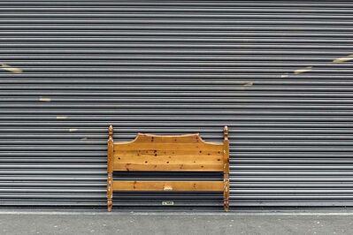 Edson Chagas, 'Found Not Taken, London', 2014
