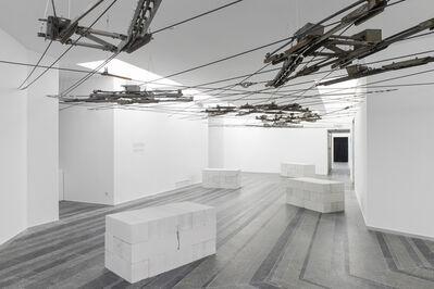 Daniil Galkin, 'Remote Administration Tool', 2015