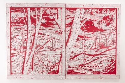 Kenichi Yokono, 'Window #2', 2013