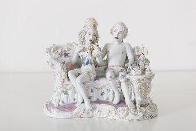 Chris Antemann, 'Delicate Domain [Courtesy MEISSEN COUTURE® Art Collection', 2014