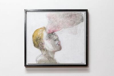 Marcelle Hanselaar, 'Drawing 58', 2016
