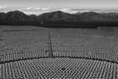 Jamey Stillings, 'Evolution of Ivanpah Solar, #11913, October 1', 2013