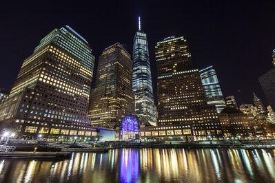 Corentin Villemeur, 'New York Night', 2015-2020