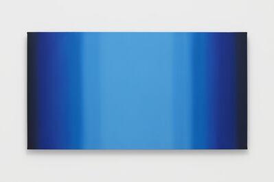 Ruth Pastine, 'Sublime Terror 5, Blue 1', 2019