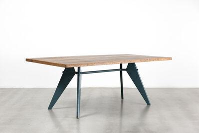 Jean Prouvé, 'S.A.M. no. 506 table', ca. 1951