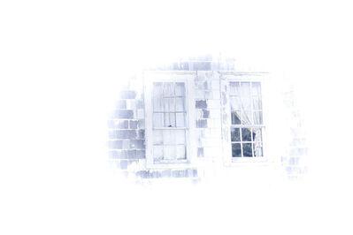 Myra Hafetz, 'Behind The Curtains'