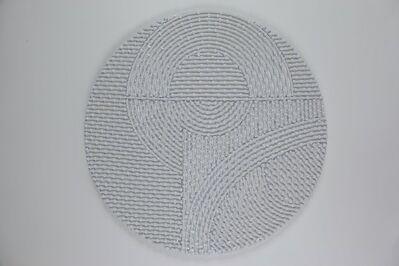 Mounir Fatmi, 'Cercle 05 (Circles 05)', 2011