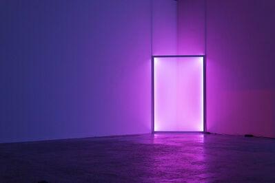 Sali Muller, 'Dematerialisierung', 2019
