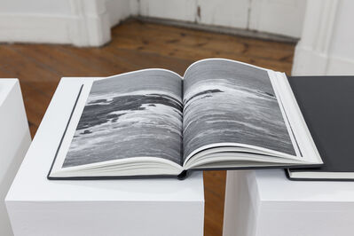 Daniel Gustav Cramer, 'II (Rocks & Waves) ', 2012