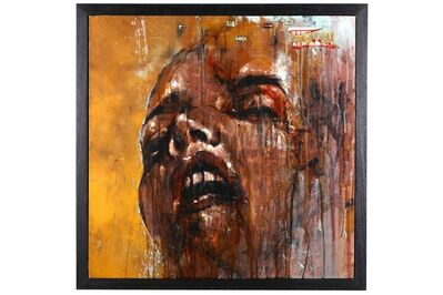 Guy Denning, 'What It All Boils Down To', 2011