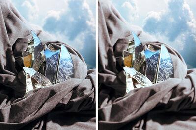 Thomas Albdorf, 'Untitled (focus)', 2015