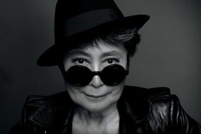 Yoko Ono, 'Yoko Ono'