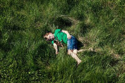 Jesse Burke, 'As Long As the Grass Shall Grow', 2013
