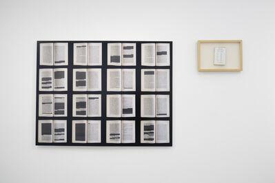 Ali Taptık, 'Meridians (Atlas)', 2011