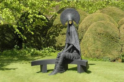 Philip Jackson, 'Moonstruck'