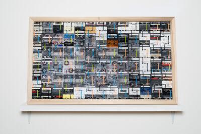 Mariángeles Soto-Díaz, 'Impermanent Collection: Cassettes #2', 2016