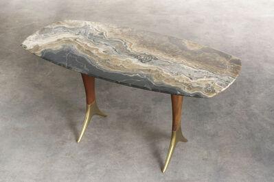 Guglielmo Ulrich, 'Low table', 1950s