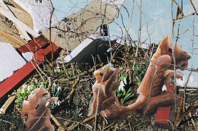 Lutz & Guggisberg, 'After Hibernation / Nach dem Winterschlaf / Dopo il letargo', 2018