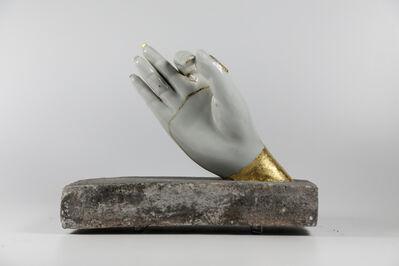 Zhuo Qi, 'Main (Hand) series', 2017