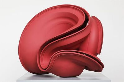 Tony Cragg, 'Red Square', 2013