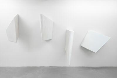 Jaena Kwon, 'Inverted 540 (part)', 2018