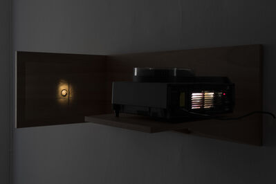 Iñaki Bonillas, 'Secretos: linterna mágica', 2016