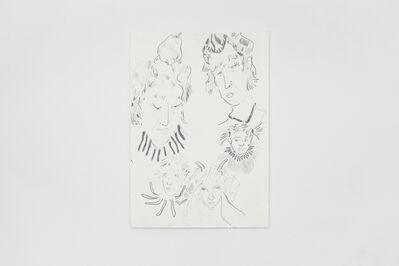 Maya Weishof, 'Untitled', 2020