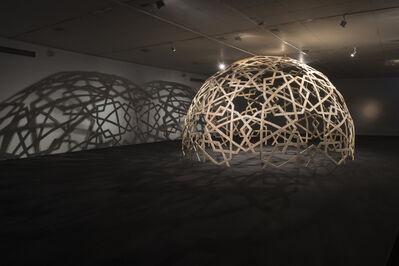 Mahmood Kaiss, 'The Dome', 2018