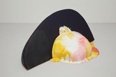 Nathalie Djurberg, 'Black Egg', 2013