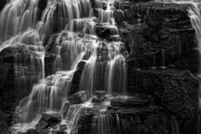 José Bassit, 'Chapada Diamantina Waterfall II, Kepha, Brazil', 2012