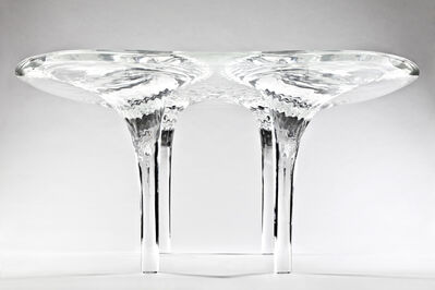 Zaha Hadid, 'Table 'Liquid Glacial'', 2013