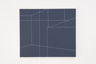Anibal Vallejo, 'Untitled # 434', 2017