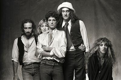 Norman Seeff, 'Fleetwood Mac, Tusk I, Los Angeles', 1978