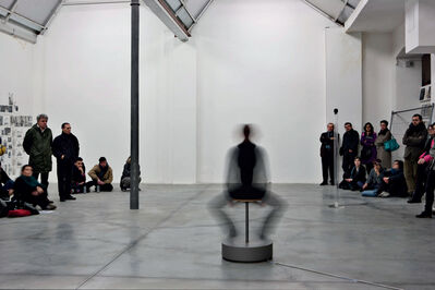 Giovanni Morbin, 'me', 2011