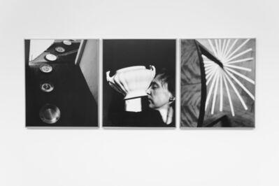 Anna & Bernhard Blume, 'Selbstbewußtsein als Suppe', 1974