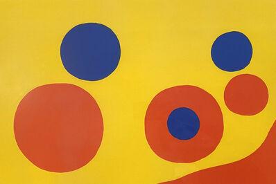 Alexander Calder, 'Untitled', ca. 1970
