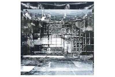 Masahiro Masuda, 'Interval', 2014