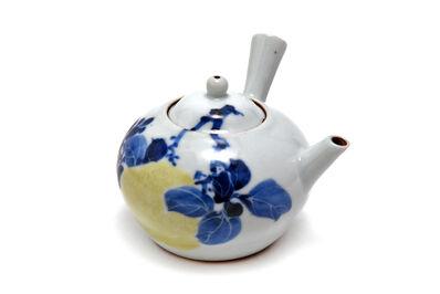 CHIKUSEN MIURA I, 'Teapot', 1853-1915