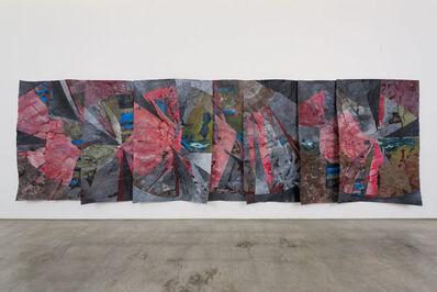 Sandeep Mukherjee, 'Elemental', 2016