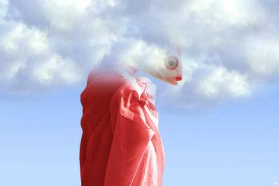Ko Z, 'Red Dream 2', 2011