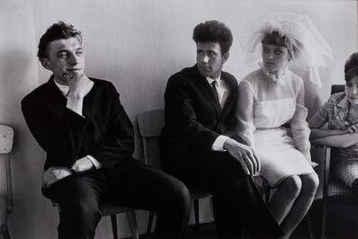 Elliott Erwitt, 'Bratsk, Siberia, USSR', 1967
