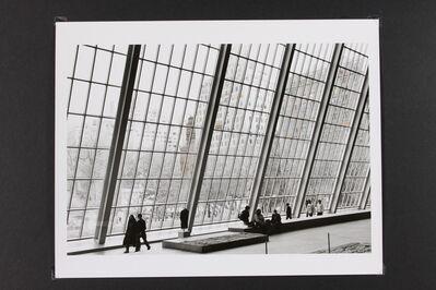 Phil-Hee Kong, 'New York', 1997